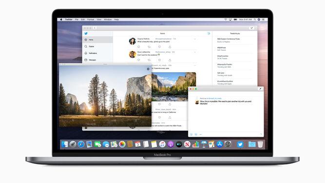 1b3d0852288 Apple presenta macOS Catalina y le dice adiós a iTunes