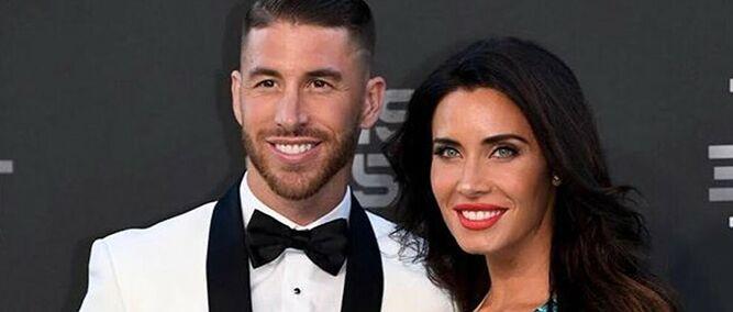 ¿Quién paga la boda de Sergio Ramos...