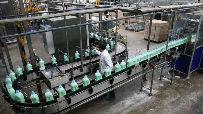Persán obtiene 30.000 metros cuadrados para ampliar la fábrica