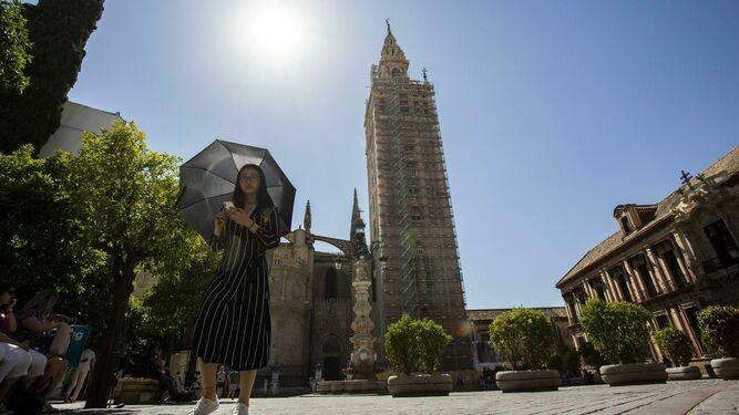 Sevilla - cover