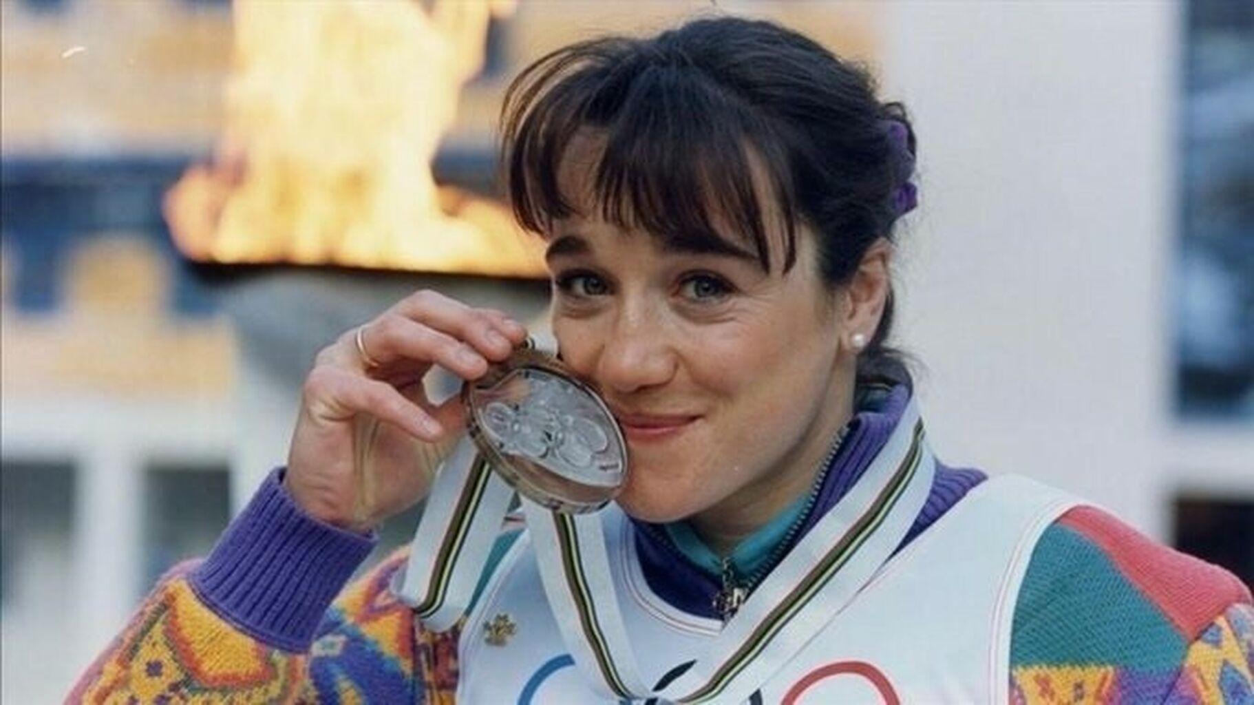 Encuentran el cuerpo de la medallista olímpica Blanca Fernández Ochoa