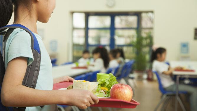 Comedores escolares: los padres deberán informar de las ...