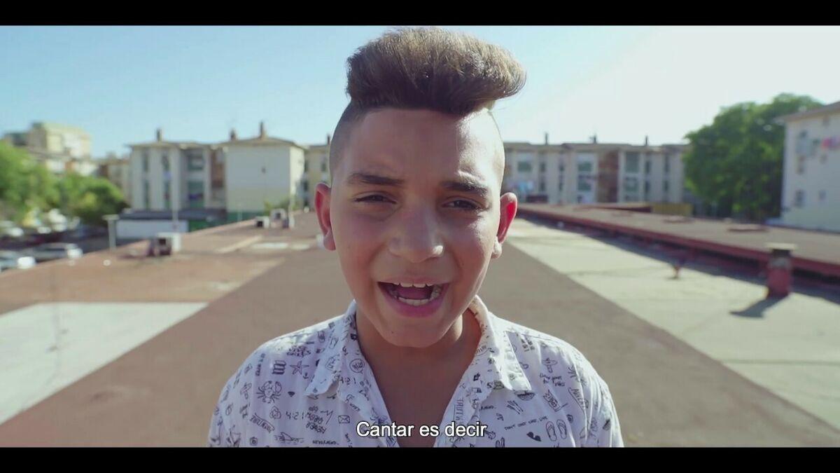 Un vídeo presenta la otra cara del Polígono Sur sevillano