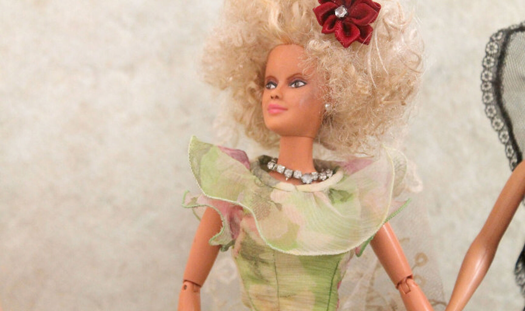 Una Barbie llamada Cayetana