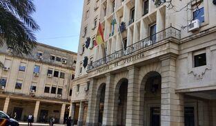 El juicio tuvo lugar en la Audiencia de Sevilla