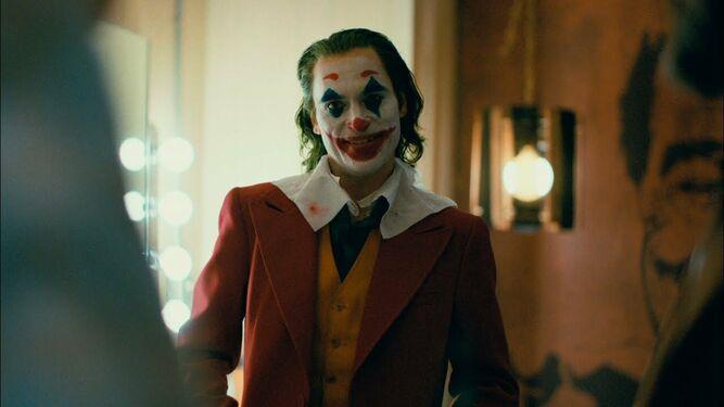 'Joker', entre las películas que podrán encontrar en la cartelera de estos días a precio reducido.