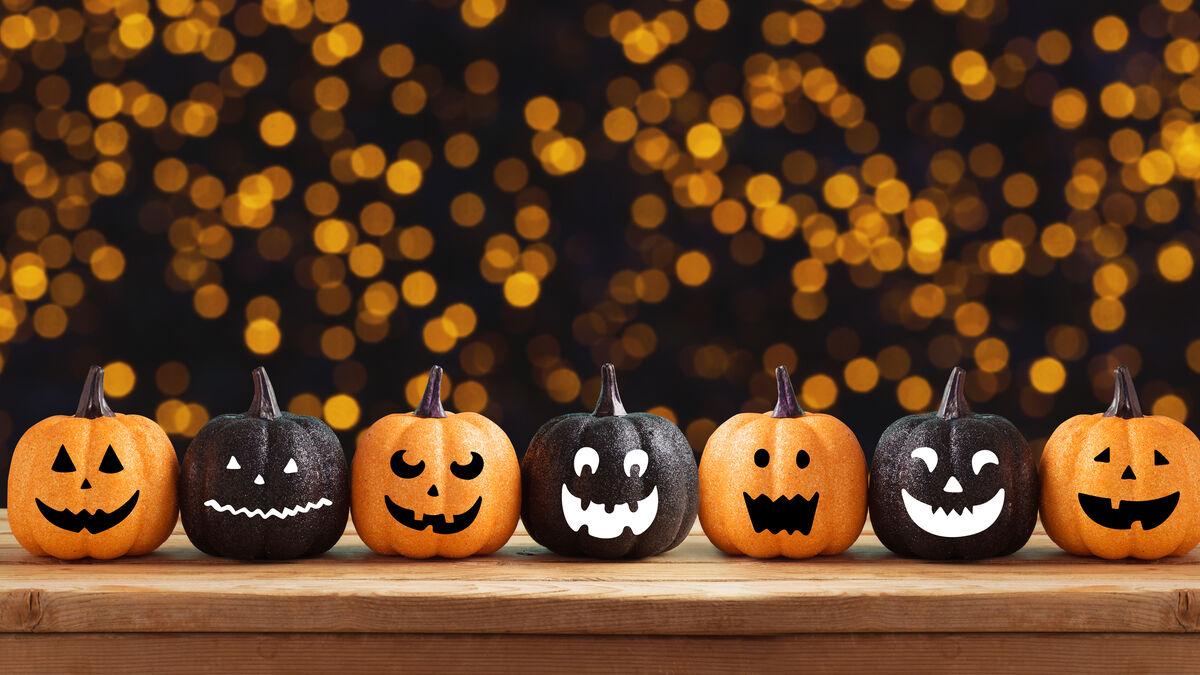 El origen de Halloween, la fiesta que regresó a Europa