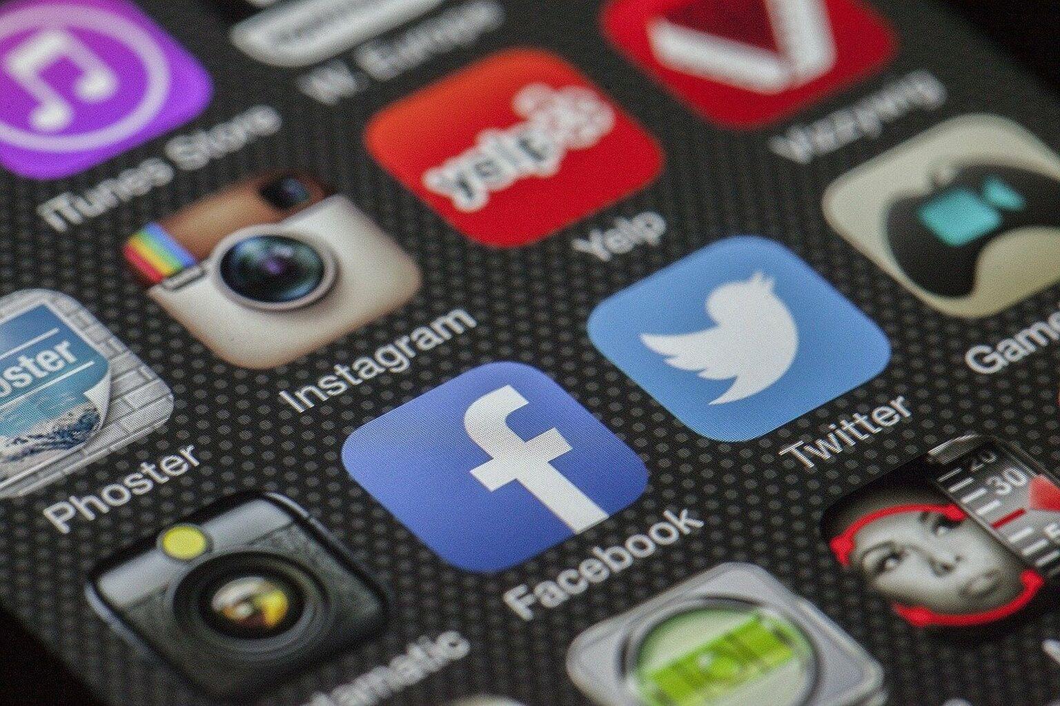 Redes sociales y coronavirus: Desapareció la solidaridad y volvió la bronca