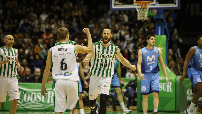 Betis Baloncesto cover image