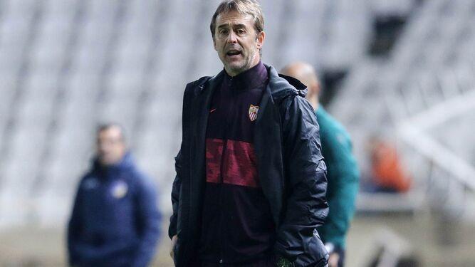 Sevilla FC - cover