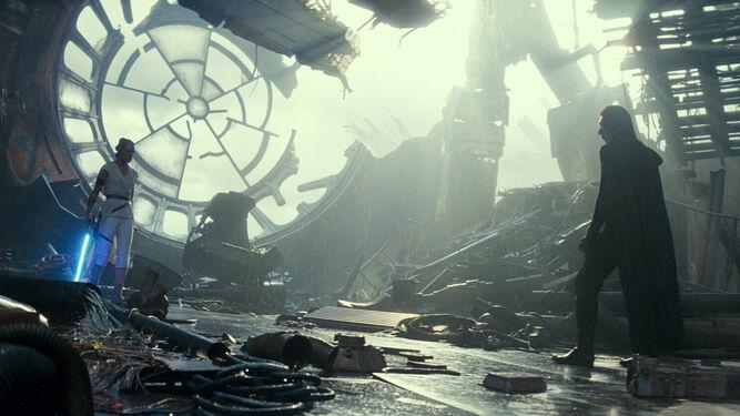 Star Wars El Ascenso De Skywalker Crítica Más Que Una Película El Fin De Una Saga Histórica