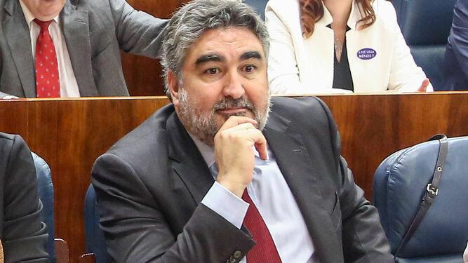 "Rodríguez Uribes, ministro de Cultura: ""Nunca he sido aficionado a ..."