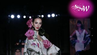 Todas las fotos del desfile de Pitusa Gasul en We Love Flamenco 2020