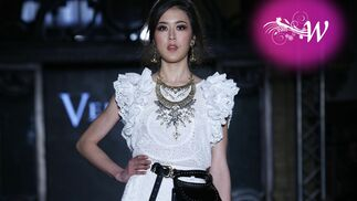 Todas las fotos del desfile de Ventura en We Love Flamenco 2020
