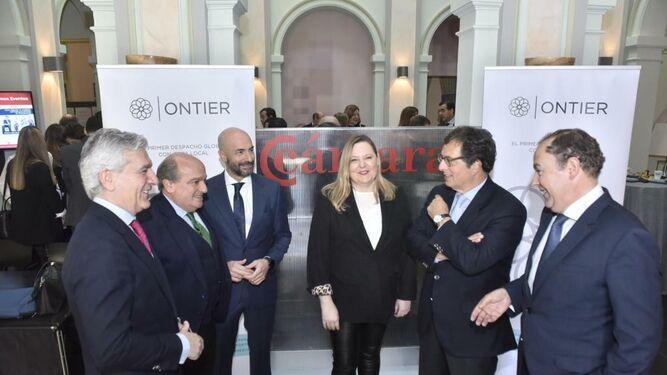 El despacho de abogados Ontier crea un área dedicada a la agricultura