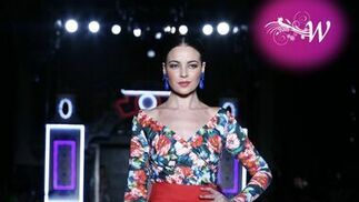 Desfile de José Hidalgo en We Love Flamenco 2020