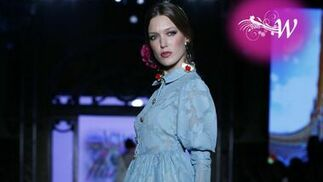Desfile de Rocío Márquez en We Love Flamenco 2020