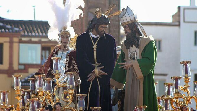 Lunes Santo en Sevilla