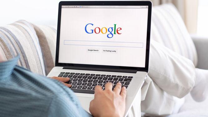 Google contra los bulos informativos del coronavirus.