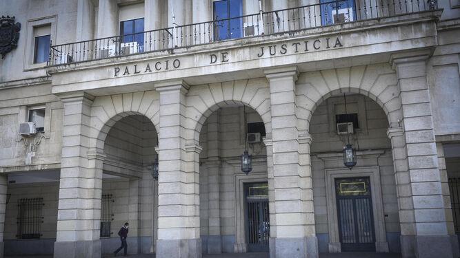 Arriaga se querella ahora contra magistrados de las Audiencias de Sevilla y Granada