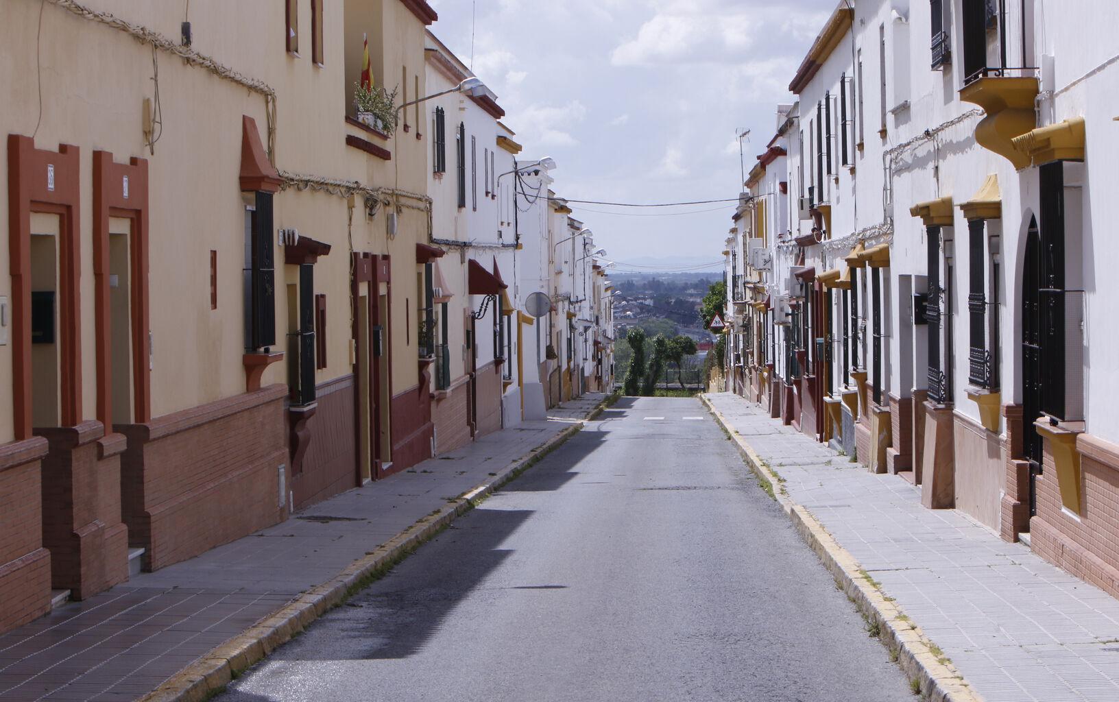Coronavirus Sevilla: Cinco municipios concentran la mayor incidencia de la pandemia