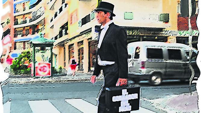 Un banco pagará 4.000 euros por incluir a un cliente en dos ficheros de morosos por una deuda inexistente de 92 euros