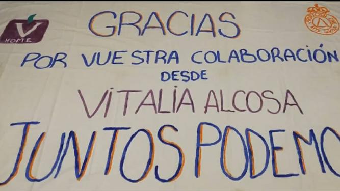 Coronavirus Sevilla: Una residencia de mayores sin contagios organiza su propia Feria de Abril
