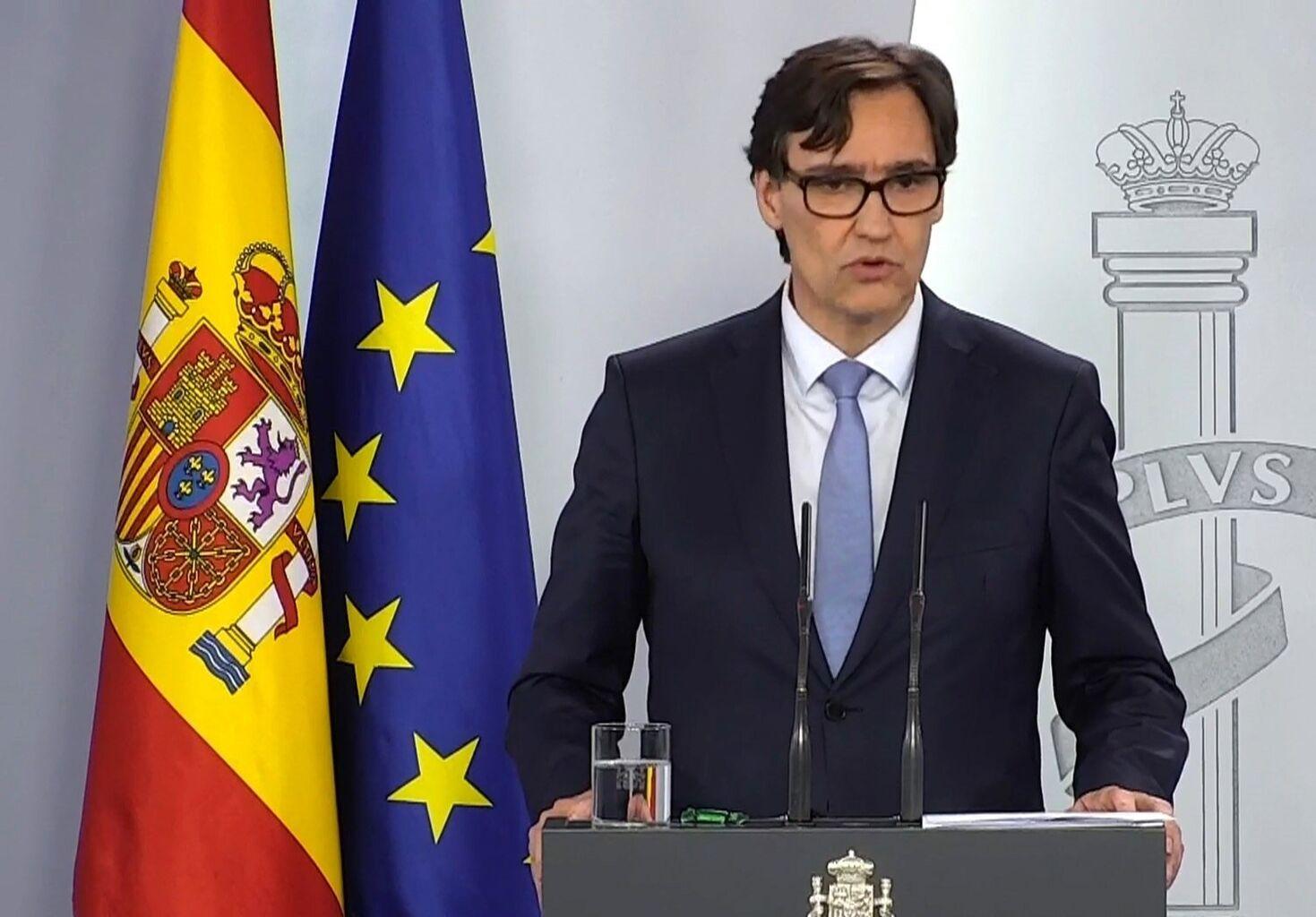 Toda Andalucía pasa a la fase 2, menos Granada y Málaga
