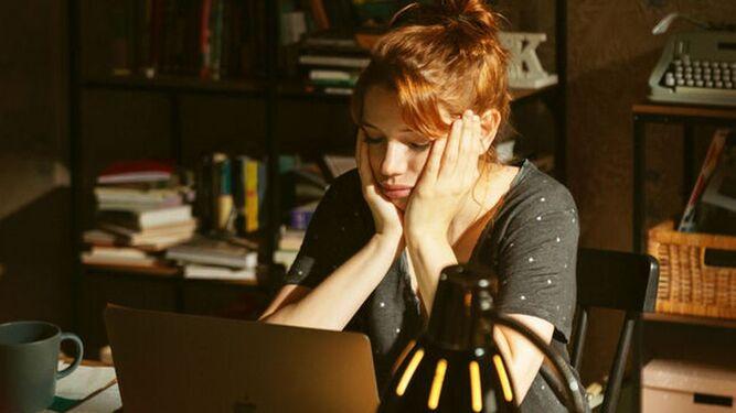 Valeria' y el hiperrealismo 'millennial'