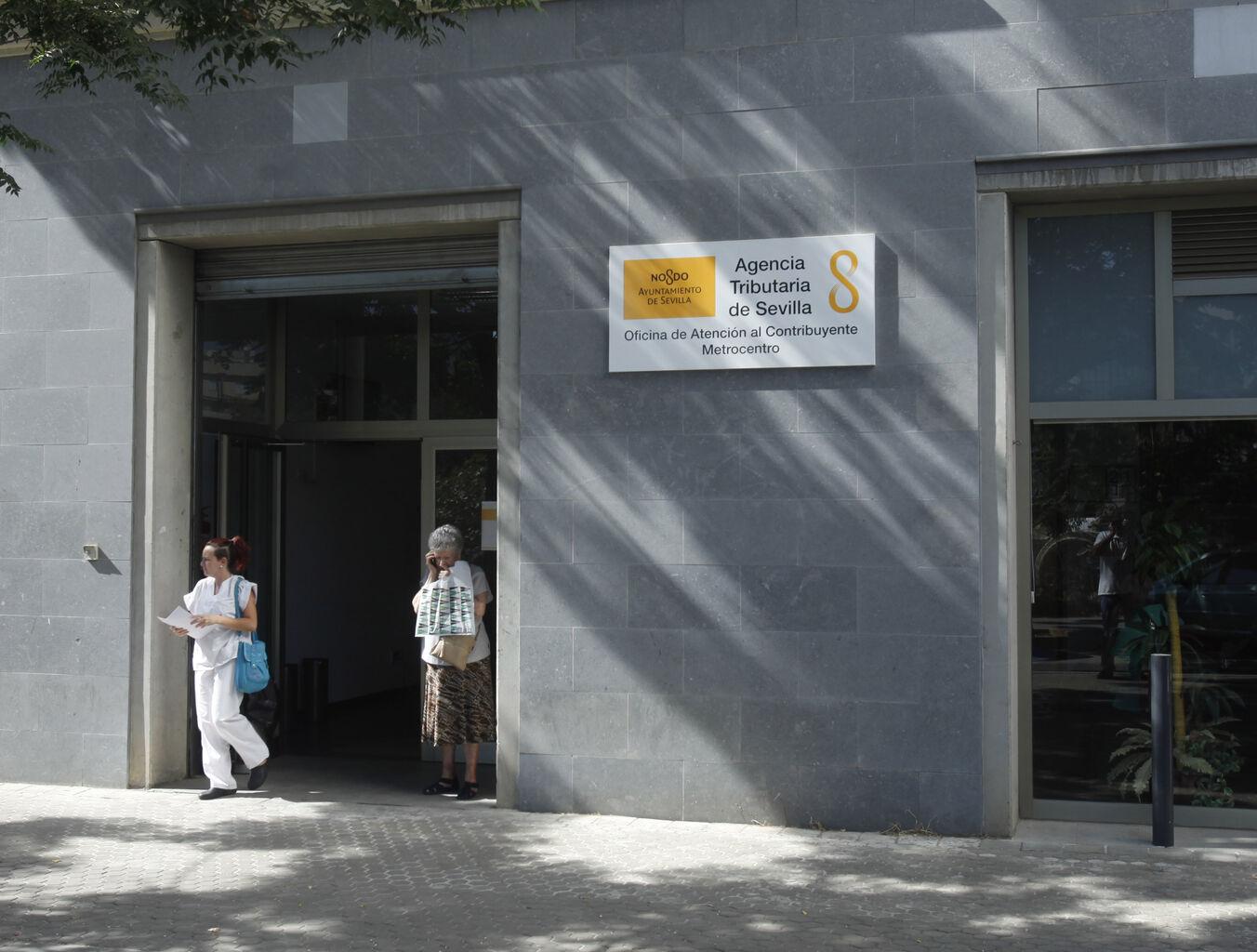 La Agencia Tributaria permite gestionar todas las tasas e impuestos  en su oficina virtual
