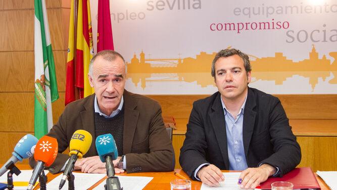 Emvisesa construirá más de 100 VPO en la Ronda de los Tejares y la Cruz del Campo