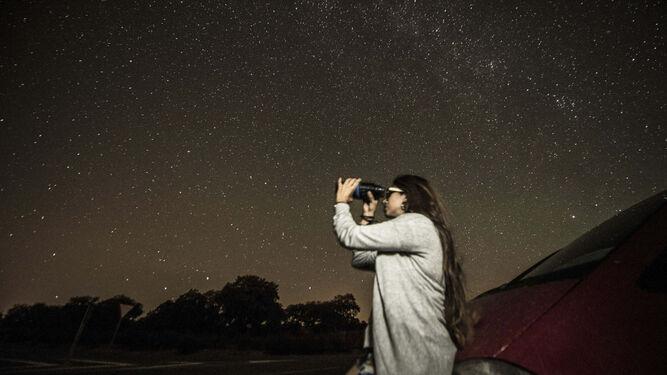 Destination Starlight.