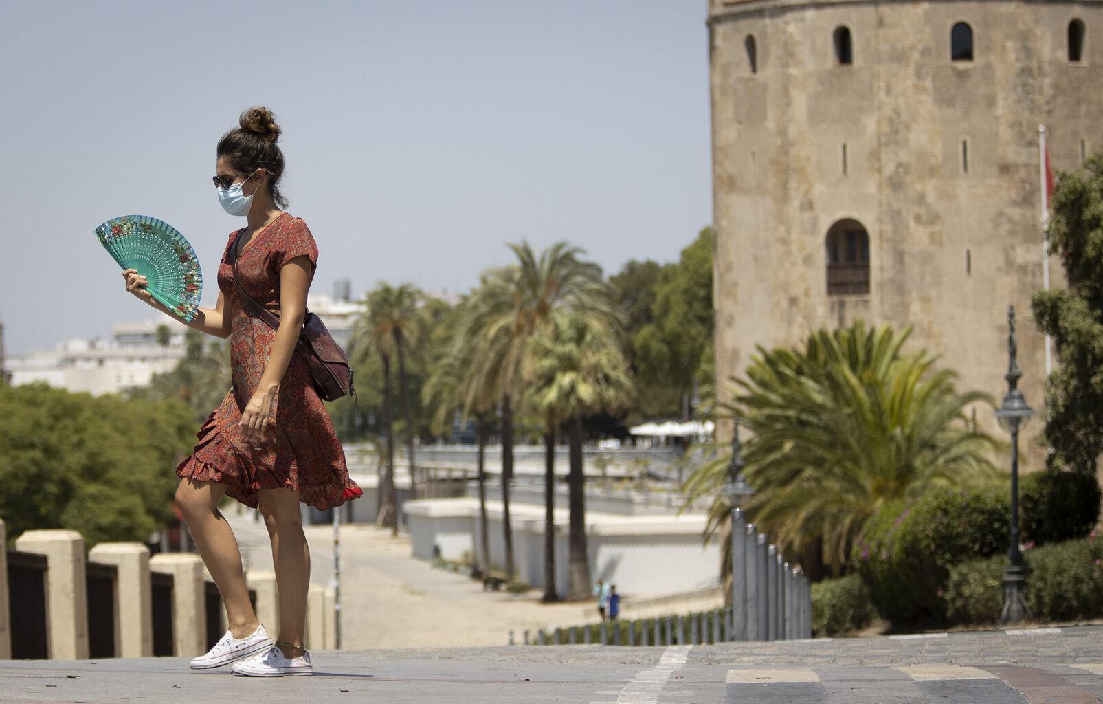 Coronavirus Sevilla: Dos nuevos brotes en Camas y la capital elevan a 17 los declarados en la provincia