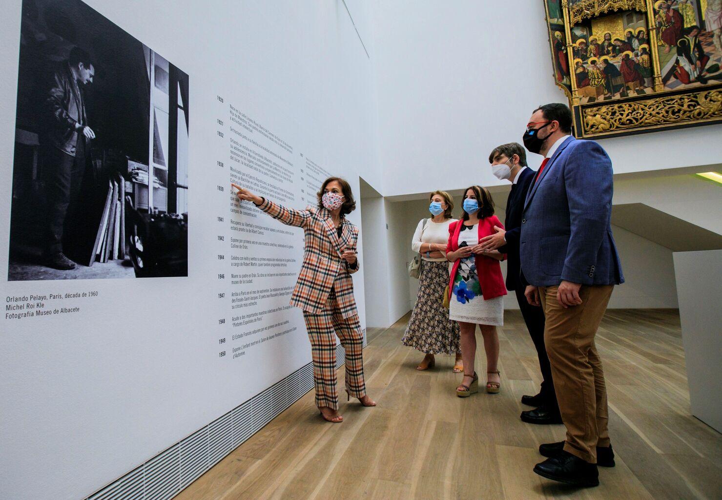 Moncloa niega una huida de Juan Carlos I, que continúa en paradero desconocido