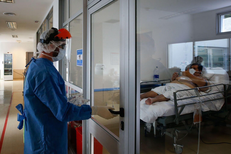 Coronavirus: Importante repunte de los contagios en España, con 1.772 nuevos casos en 24 horas