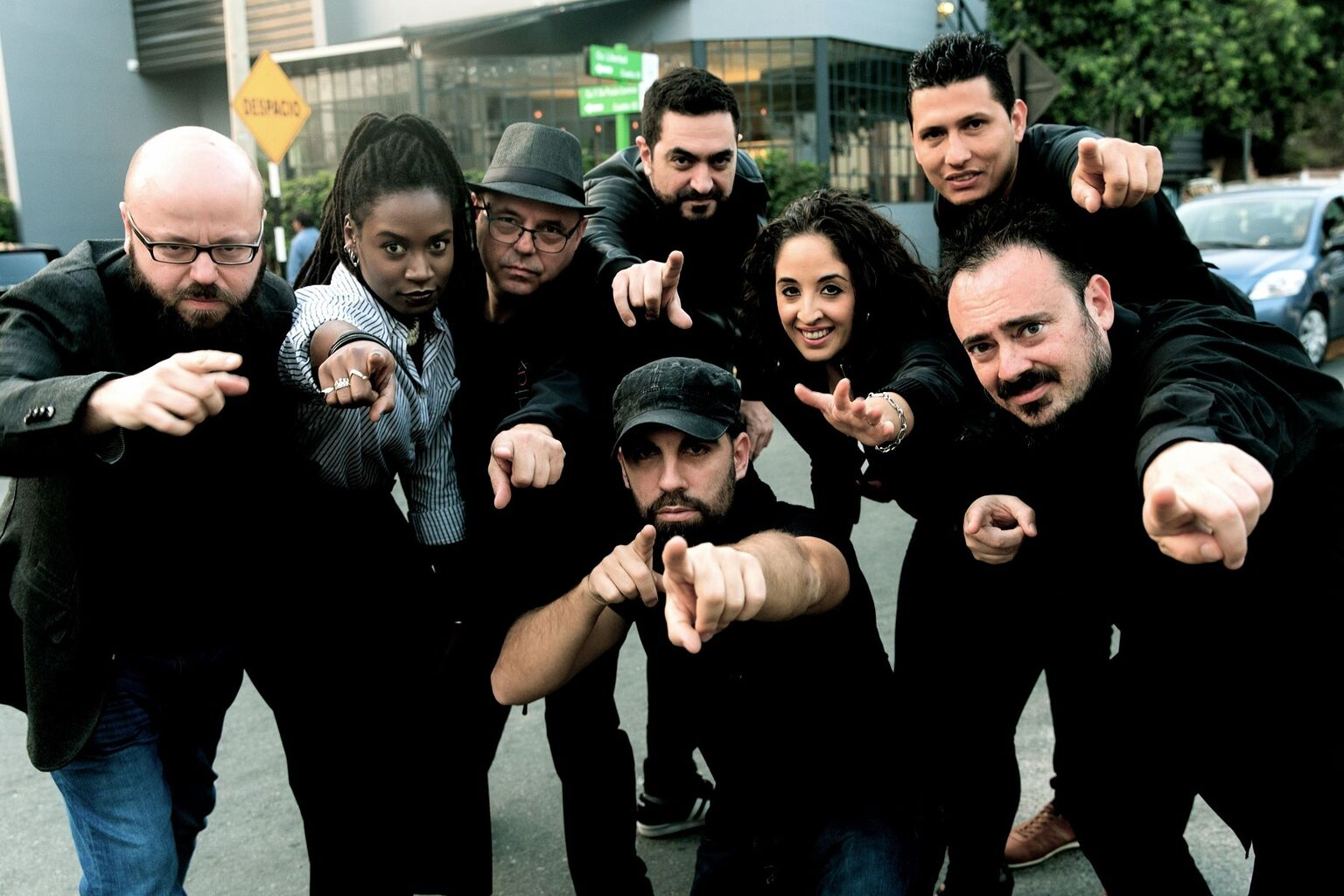 Flamenco, jazz y música negra en Veraneo en la City