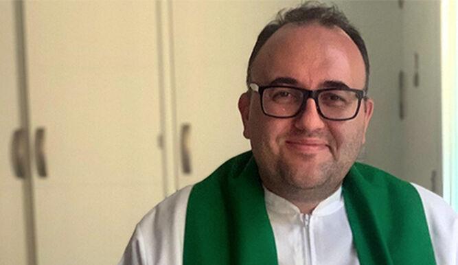 Sergio Codera, sacerdote salesiano