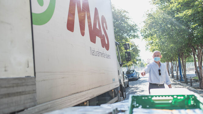 Grupo MAS, a través de su Fundación, es artífice de la campaña '200.000 kg de Ilusión'.