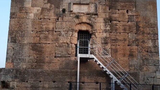 Albaida del Aljarafe, el centinela del manantial