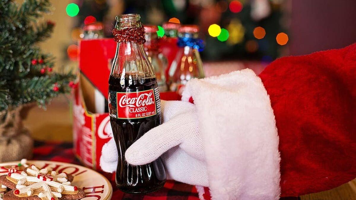 La carta, el anuncio con el que Coca-Cola felicita la
