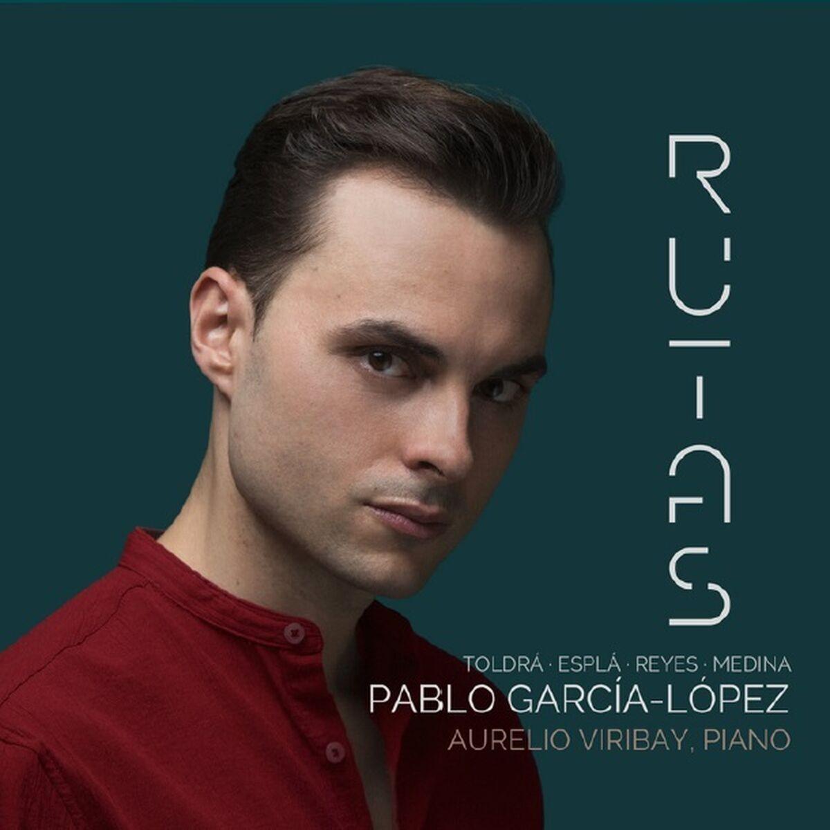 Rutas - Pablo García-López