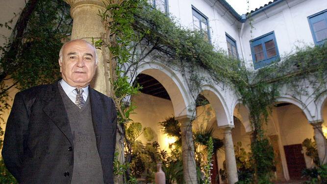 Francisco Brines, Premio Cervantes El poeta que conversa