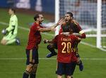 Sevilla se postula para acoger la Eurocopa