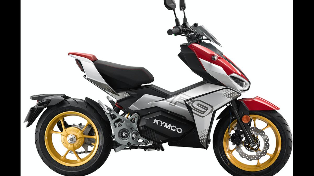 Tres nuevos scooters se integran en la oferta de Kymco