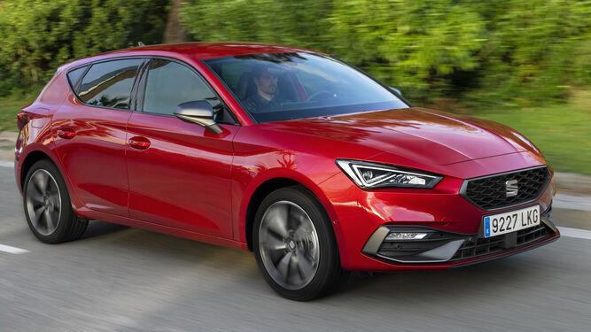 Seat León e-Hybrid, el más potente de la familia es también el más eficiente