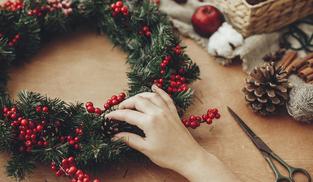 Manualidades de Navidad: ideas de...