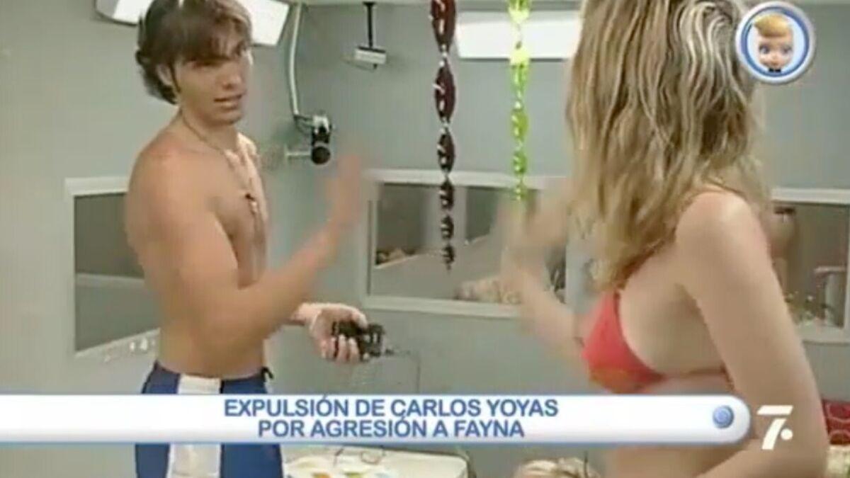 Carlos Navarro 'El Yoyas'