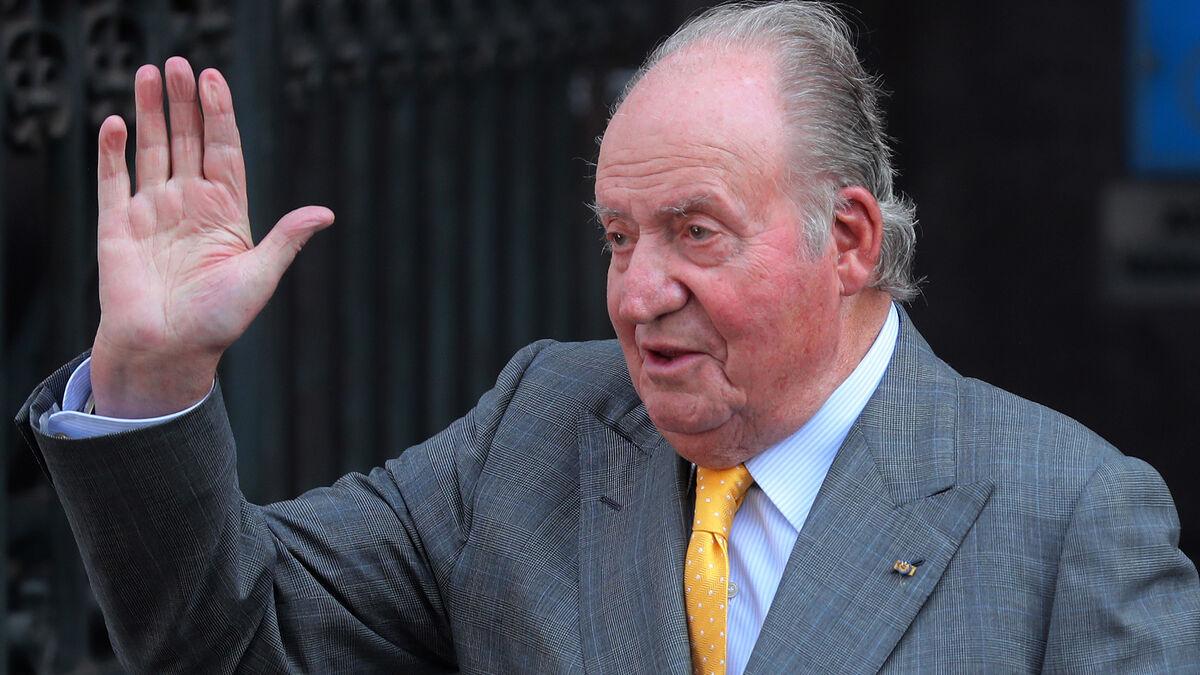 El rey Juan Carlos paga cuatro millones a Hacienda en una segunda regularización
