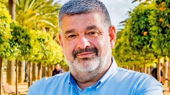 David García Ostos, presidente de ARA.