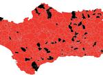 Niveles de alerta del coronavirus: medidas y restricciones en vigor en cada municipio de Andalucía